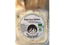 Fromage bio et local
